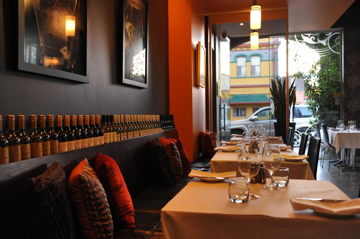 Mojo s restaurant alfred 39 s blog for Mojo restaurant