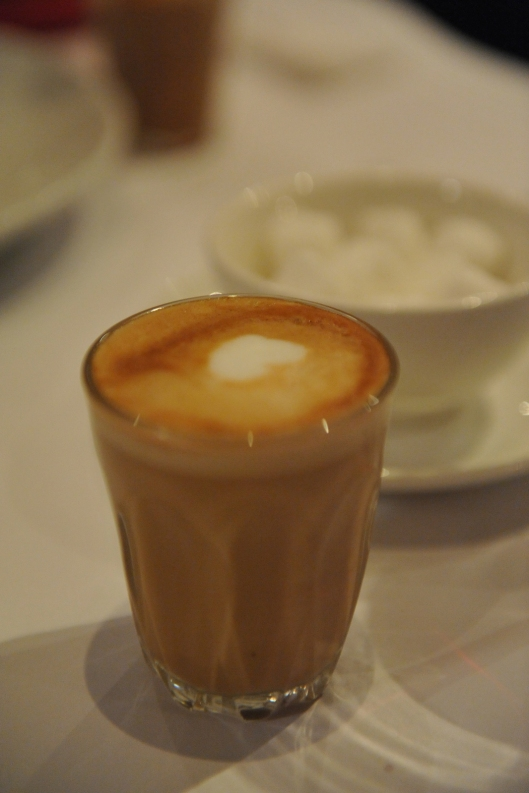 Lamont Bishops House (17) Coffee
