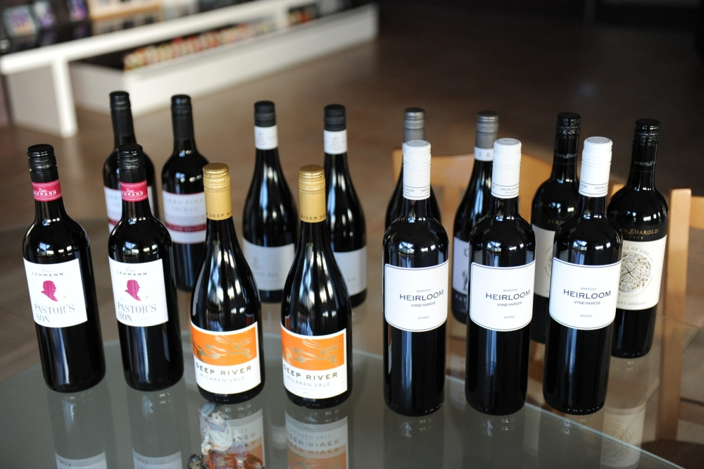 Laithwaite's Wine People Internet Order