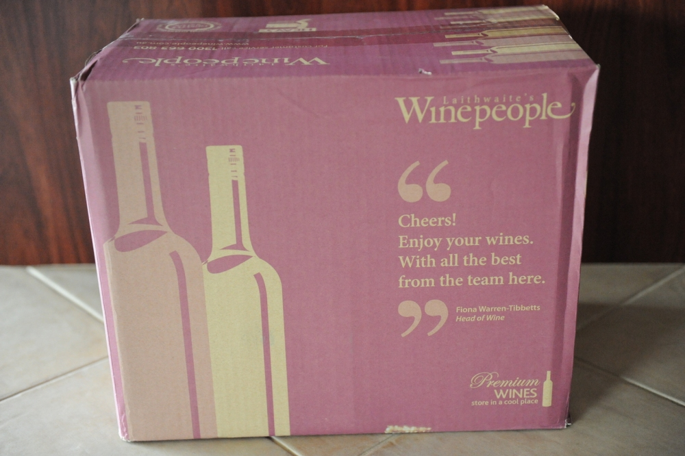 Laithwaite's Wine People