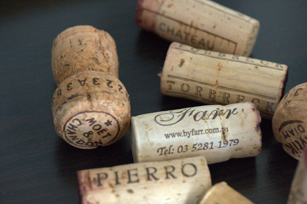 Alfred's Blog 2015 Wine Review