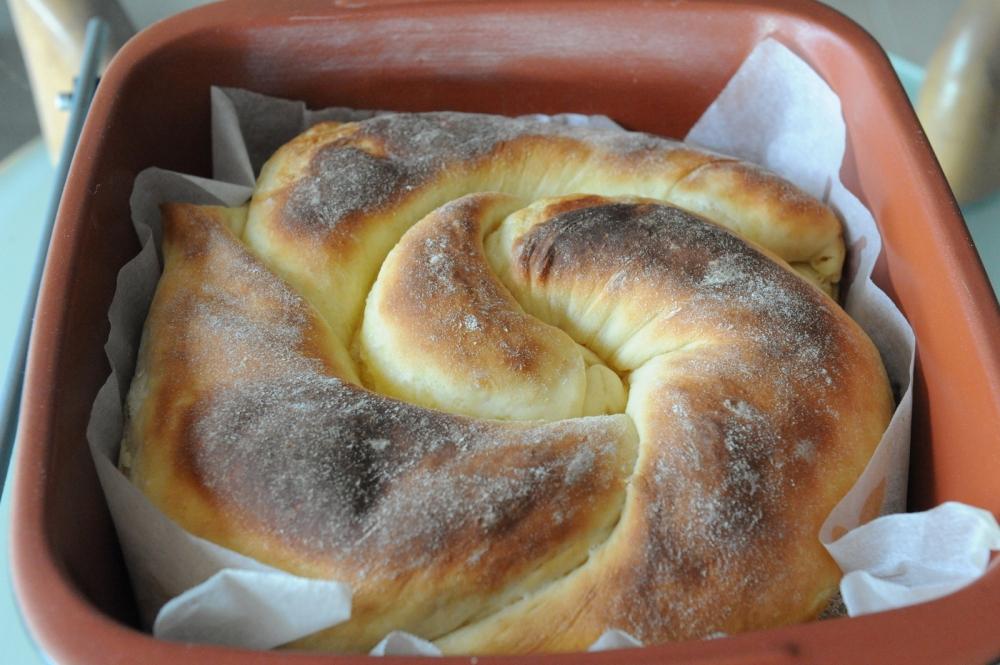Ensaimada Spain mallorca Pastry
