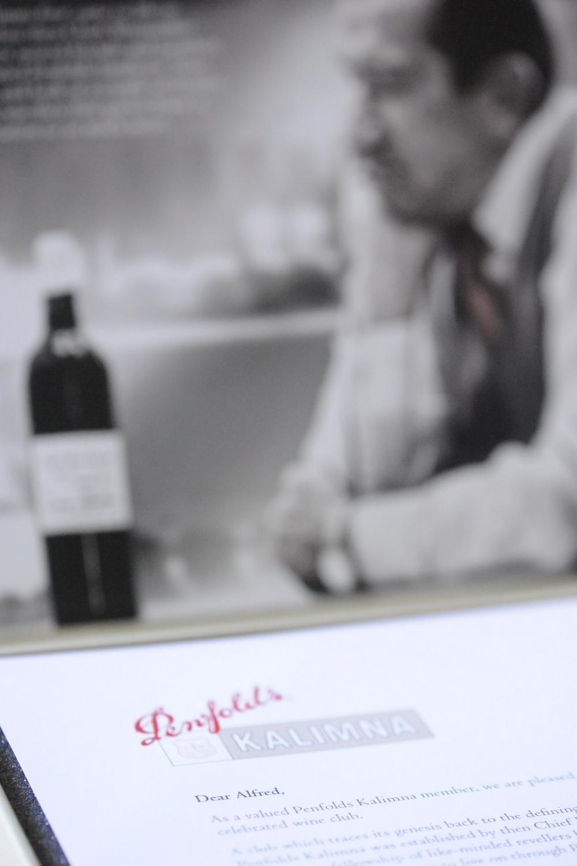 Penfolds Kalimna Wine Club (1)