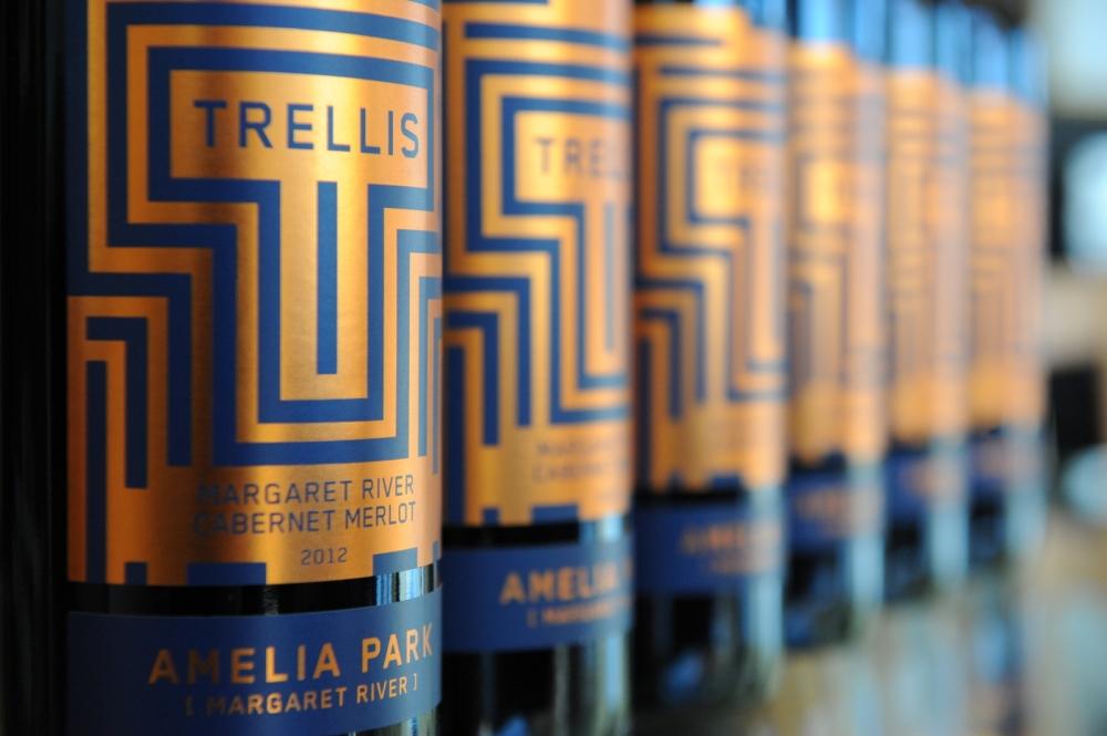 Trellis Amelia Park 2012 Margaret River Cabernet Merlot
