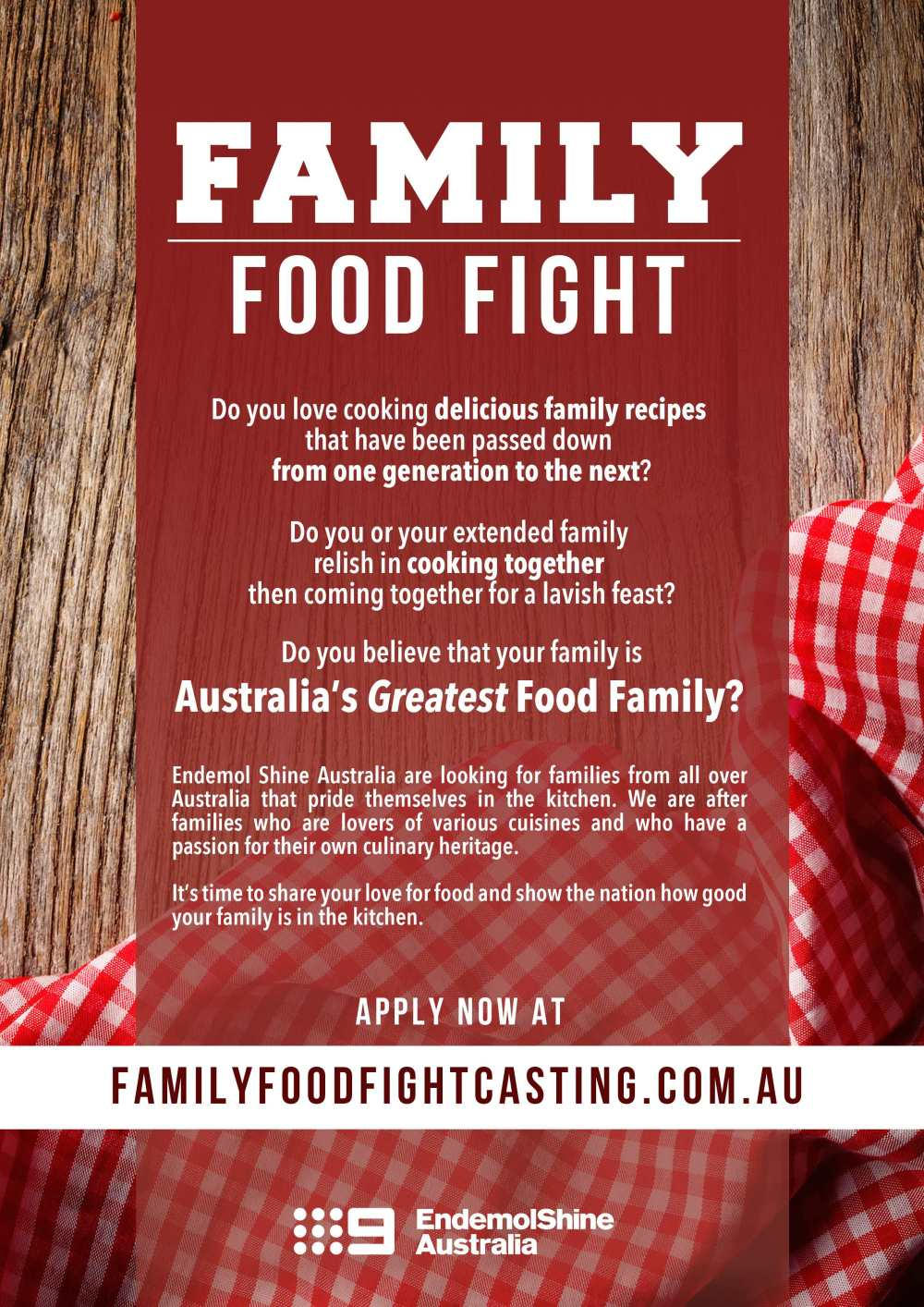 Family Food Fight Flyer_00001